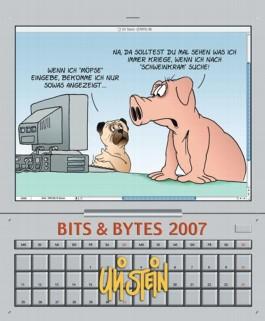 Uli Stein Computerkalender