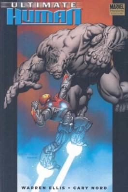 Ultimate Hulk Vs Iron Man