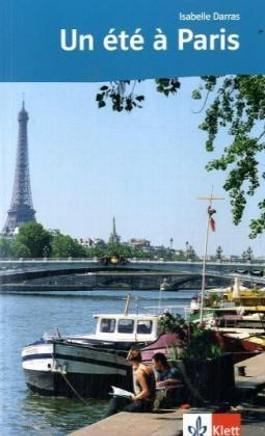 Un étè à Paris