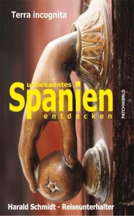 Unbekanntes Spanien entdecken