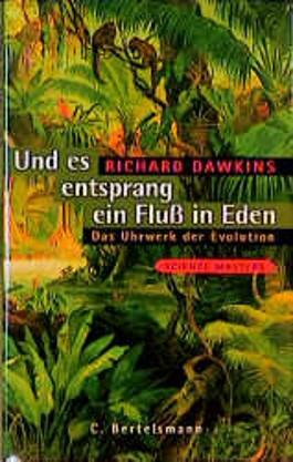 Und es entsprang ein Fluß in Eden