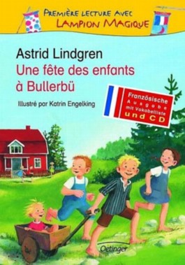Une fête des enfants à Bullerbü