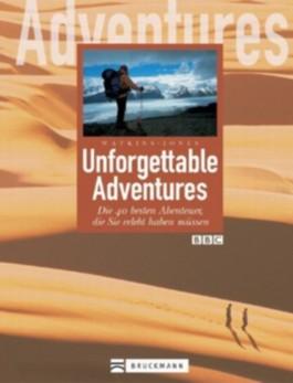 Unforgettable Adventures