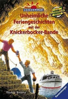 Unheimliche Feriengeschichten mit der Knickerbocker-Bande