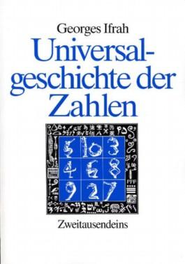 Universalgeschichte der Zahlen
