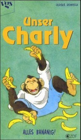 Unser Charly, Alles bananig!