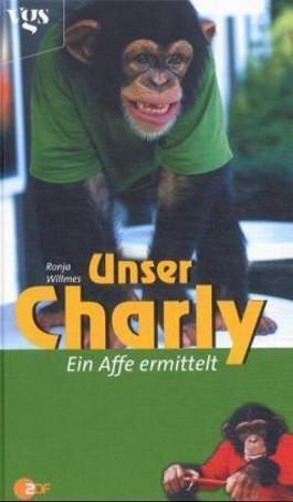 Unser Charly, Ein Affe ermittelt