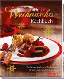 Unser Weihnachtskochbuch