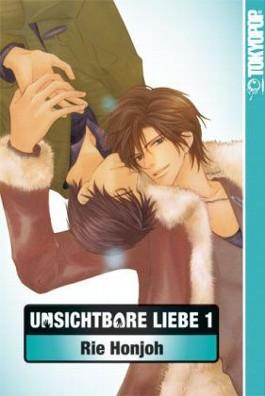 Unsichtbare Liebe 01