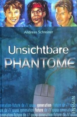 Unsichtbare Phantome