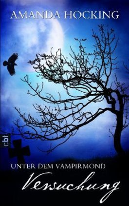 Unter dem Vampirmond - Versuchung