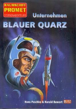 Unternehmen 'Blauer Quarz'