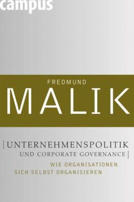 Unternehmenspolitik und Corporate Governance