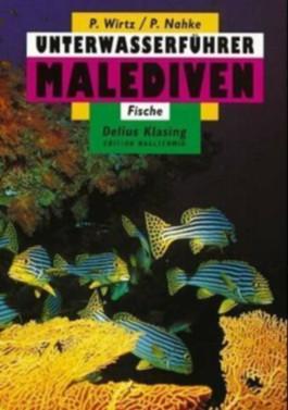 Unterwasserführer, Bd.3, Malediven, Fische