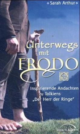 Unterwegs mit Frodo
