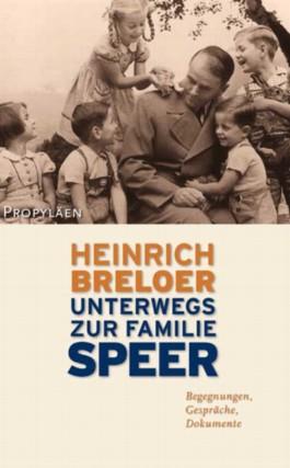 Unterwegs zur Familie Speer