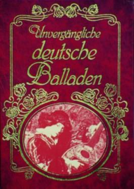 Unvergangliche Deutsche Balladen Von Harald Haselbach Bei Lovelybooks Gedichte Und Drama