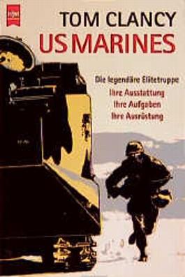 US Marines. Die legendäre Elitetruppe.