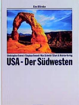 USA, Der Südwesten
