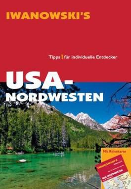 USA Nordwesten