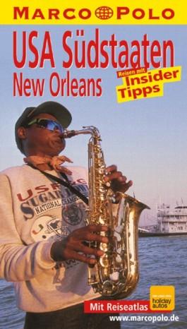 USA Südstaaten /New Orleans