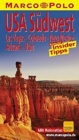 USA Südwest /Arizona /Colorado /Utah /New Mexico /Las Vegas