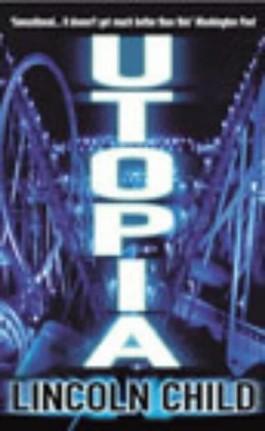 Utopia. Das Patent, englische Ausgabe