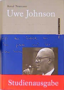 Uwe Johnson, Studienausg.