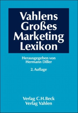 Vahlens Großes Marketing Lexikon