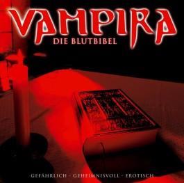 Vampira 06. Die Blutbibel