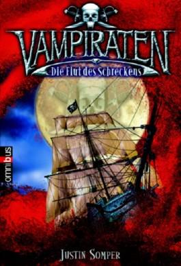 Vampiraten - Die Flut des Schreckens