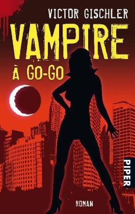 Vampire à Go-Go