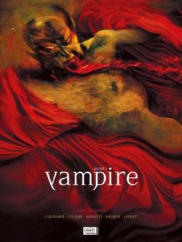 Vampire Bd. 1
