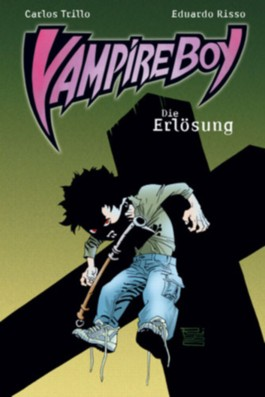 Vampire Boy 3