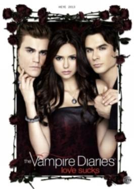 Vampire Diaries Posterkalender - Kalender 2011