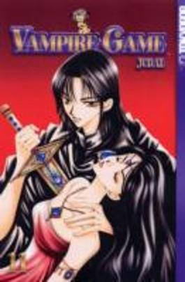 Vampire Game 11