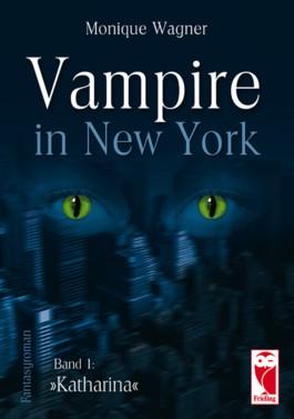 Vampire in New York