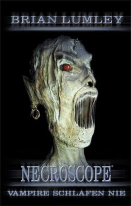 Vampire schlafen nie