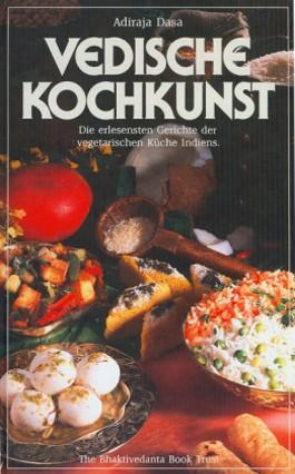 Vedische Kochkunst