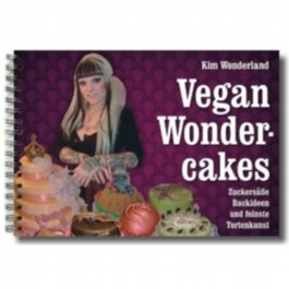 Vegan Wondercakes