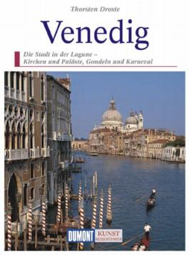 Venedig. Kunst - Reiseführer