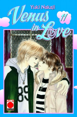 Venus in Love. Bd.11