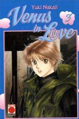 Venus in Love. Bd.3