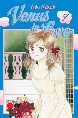 Venus in Love. Bd.7