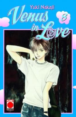 Venus in Love. Bd.8