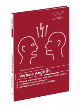 Verbale Angriffe