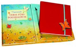 Vergissmeinnicht - Verse fürs Poesiealbum, m. Poesiealbum