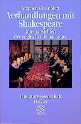 Verhandlungen mit Shakespeare