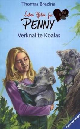 Sieben Pfoten für Penny 27: Verknallte Koalas