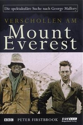 Verschollen am Mount Everest